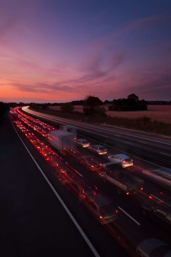 Egner-Photography-3-Light-Trails-Photography-M6-Motorway-Staffordshire-IMG_6221-590×884