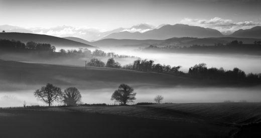 fotografiar en blanco y negro