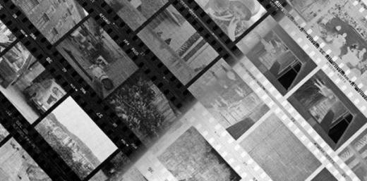 Rollos fotografía análoga