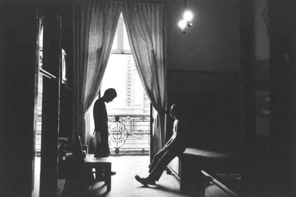 Allen Frame fotografia