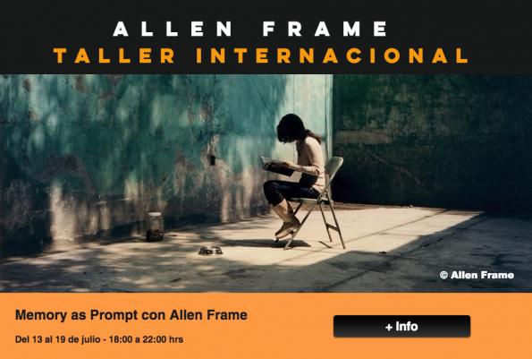 allen frame mxico