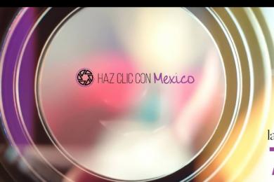 Concurso de fotografía México