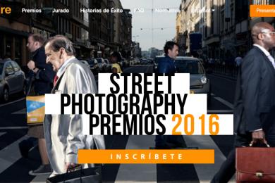 Concurso de Fotografía Callejera 2016