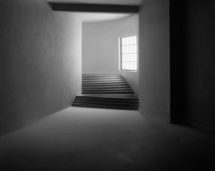 Casebere: fotografía y arquitectura