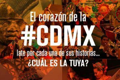 Concurso de Fotografía CDMX