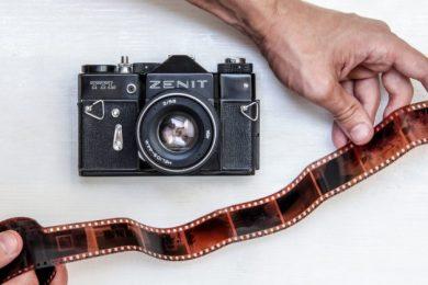 Rollos 35mm