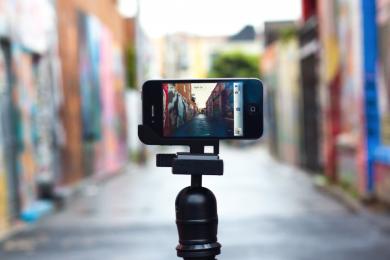 Concurso de fotografía con celular