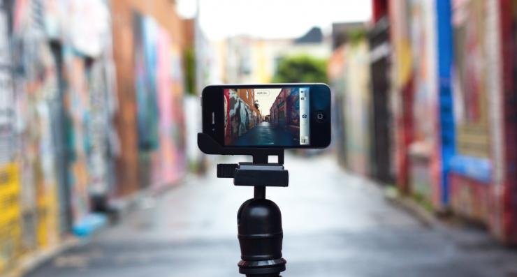 Mobile Video And Photography: Concurso De Fotografía Con Celular