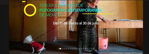 Concurso de Fotografía Contemporánea
