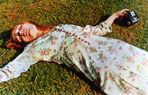 William egglestone