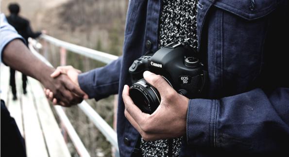 Inspiración fotografía