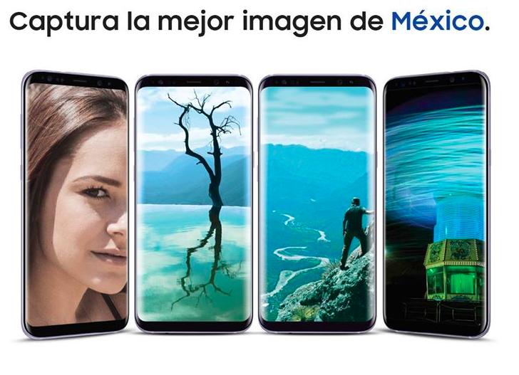 Concurso de fotografía México 2017