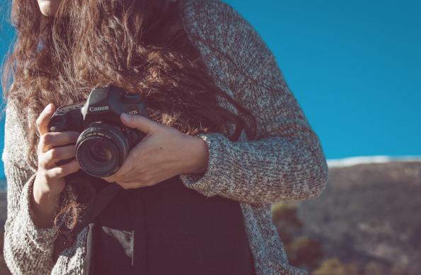 Concurso fotografía México