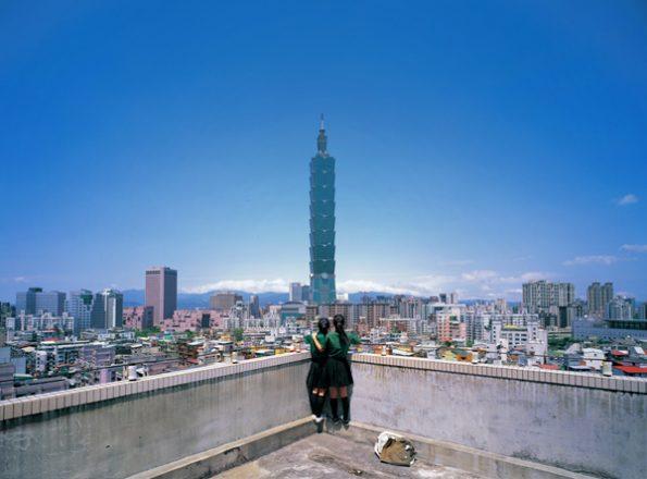 Fotografía y urbanización