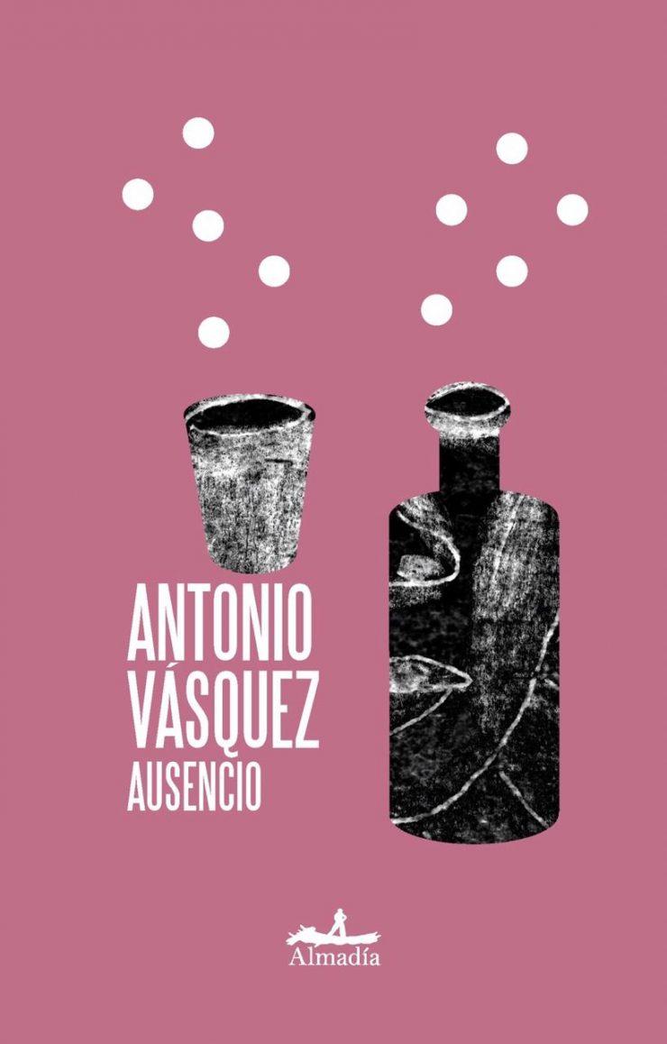 Ausencio de Antonio Vasquez