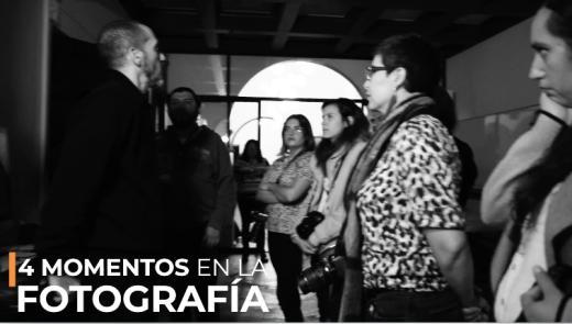 Escuela de Fotografia Mexico