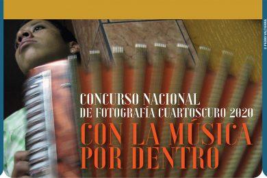 Cinco Convocatorias de fotografia en México