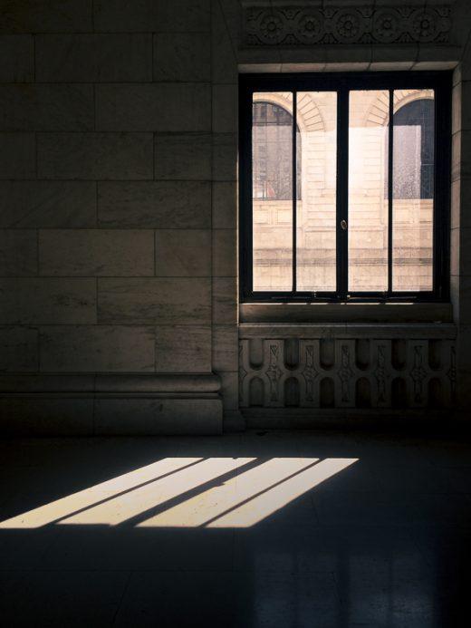 el secreto de la luz natural
