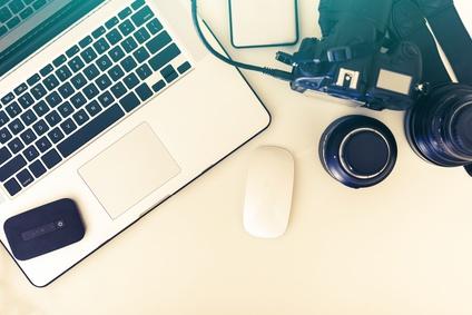 Estudiar fotografía en línea