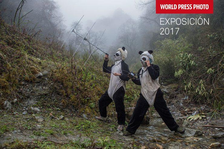 Exposición fotográfica World Press Photo