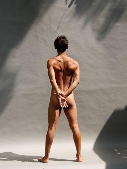 Curso Fotografia de Desnudo