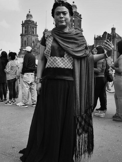 Escuela de Fotografia en Mexico